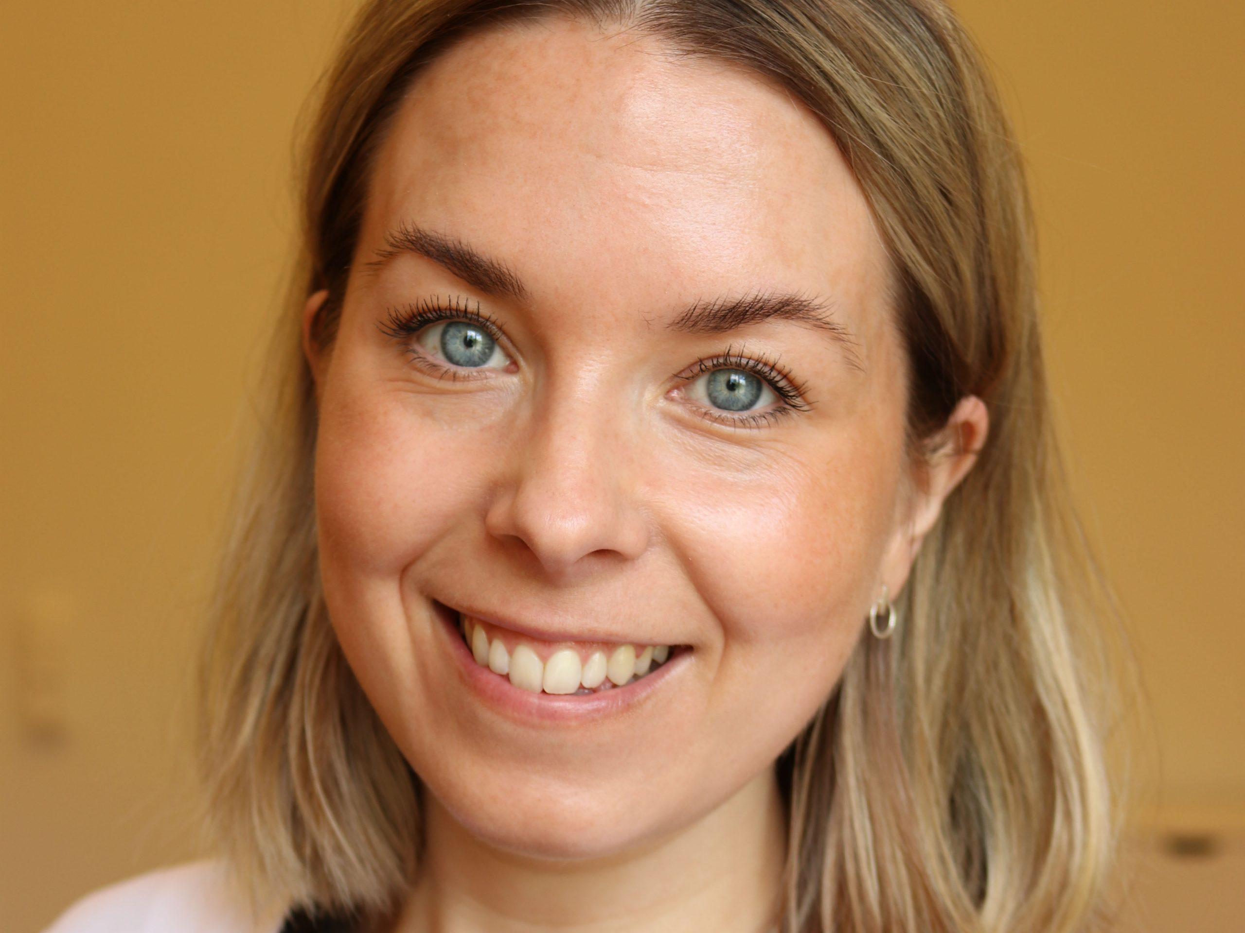 Ida Beyer